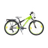 Serious Dirt 240 Rower dziecięcy  zielony/czarny